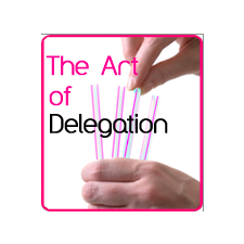 Four Rules for Effective Delegation