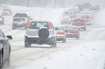 Auto Aftermarket Companies Can Benefit from Extreme Winter