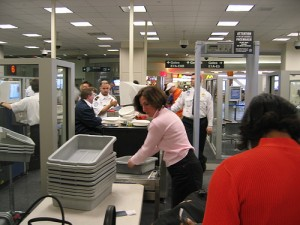 TSA Inefficiencies: Incorporate Lean Management