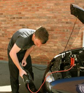 Encourage Aftermarket Interest in Young Drivers