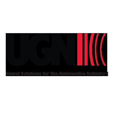 UGN Auto logo